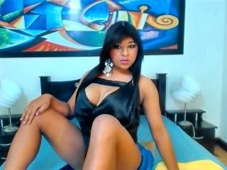OlsenHotTS - Sexy live show with sex cam on XloveCam