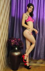Larreesa - Sexy live show with sex cam on XloveCam®
