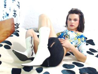 DavinaSweet - Sexy live show with sex cam on XloveCam®