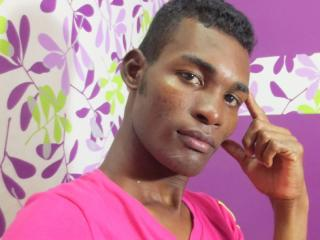 AndresBlack - Sexy live show with sex cam on XloveCam®