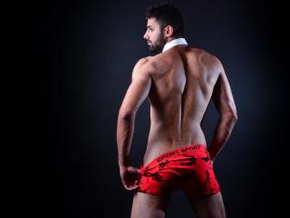 AndresSteele - Sexy live show with sex cam on XloveCam®