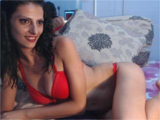MayaSxy - Sexy live show with sex cam on XloveCam