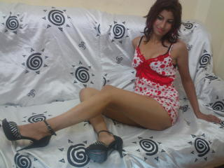 BlackAssGirl - Sexy live show with sex cam on XloveCam®