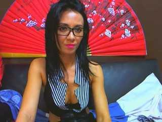 AlmaTeacher - Sexy live show with sex cam on XloveCam®