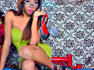Odette69 - Sexy live show with sex cam on XloveCam