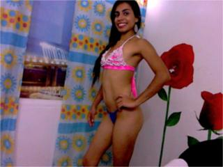 JohanneLatine - Sexy live show with sex cam on XloveCam®