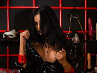 FetishGirlForU - Sexy live show with sex cam on XloveCam®