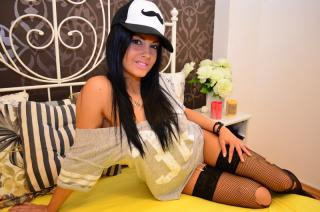 MissJaneX - Sexy live show with sex cam on XloveCam®