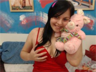 NaughtyMiss - Sexy live show with sex cam on XloveCam®