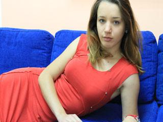 Caterinaa - Sexy live show with sex cam on XloveCam®