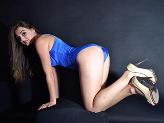 AlexaNaughty - Sexy live show with sex cam on XloveCam®