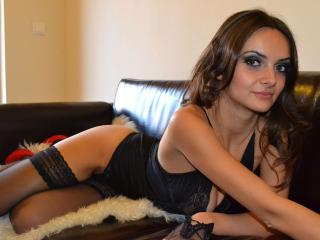 AbeliaX - Sexy live show with sex cam on XloveCam®