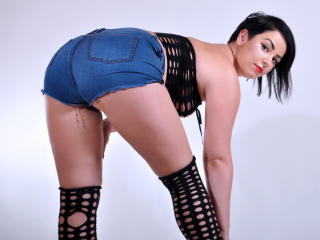 BelleBrunette69 - Sexy live show with sex cam on XloveCam