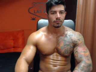 FerventDude - Sexy live show with sex cam on XloveCam®