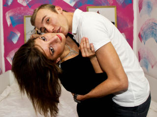 IsabelleKevin - Sexy live show with sex cam on XloveCam®