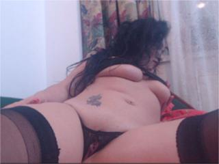 TresHumide - Sexy live show with sex cam on XloveCam®