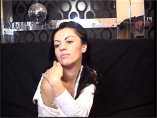 BelleAnaise - Sexy live show with sex cam on XloveCam