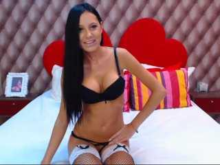AbriannaLynn - Sexy live show with sex cam on XloveCam®