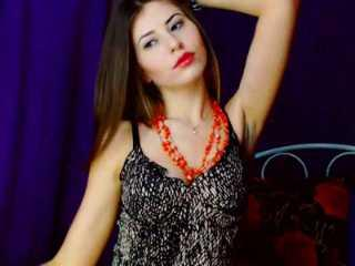 InessaR - Sexy live show with sex cam on XloveCam®