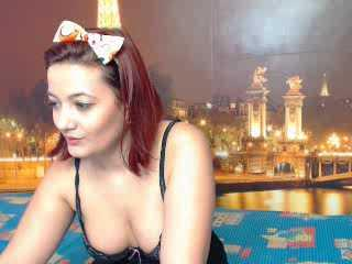 LouLouSxy - Sexy live show with sex cam on XloveCam®