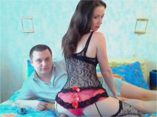 MagicSexForU - Sexy live show with sex cam on XloveCam®