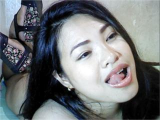 AsianKitty - Sexy live show with sex cam on XloveCam