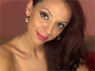 Ayrine - Sexy live show with sex cam on XloveCam®