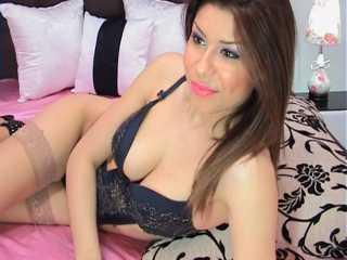 JessykaOne - Sexy live show with sex cam on XloveCam®