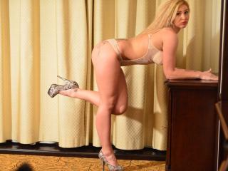 KallypsoX - Sexy live show with sex cam on XloveCam®