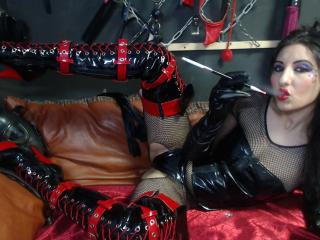 LatexExtassy - Sexy live show with sex cam on XloveCam®