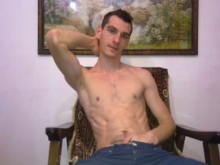 AlessioGiallo - Sexy live show with sex cam on XloveCam®