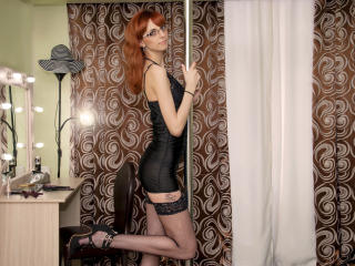 ErikaOlsen - Sexy live show with sex cam on XloveCam