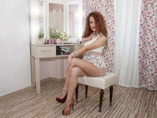 SinfulEve - Sexy live show with sex cam on XloveCam
