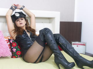 Elfy - Sexy live show with sex cam on XloveCam®
