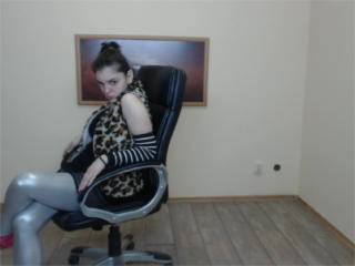 Karoly - Sexy live show with sex cam on XloveCam®