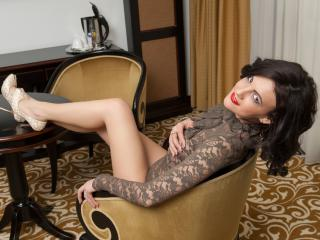 GlamBrunete - Sexy live show with sex cam on XloveCam