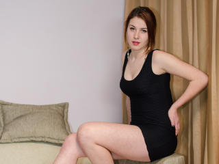 EdithNY - Sexy live show with sex cam on XloveCam®