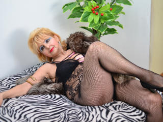 MarthaFantasy - Sexy live show with sex cam on XloveCam®