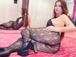 CoquineMya - Sexy live show with sex cam on XloveCam®