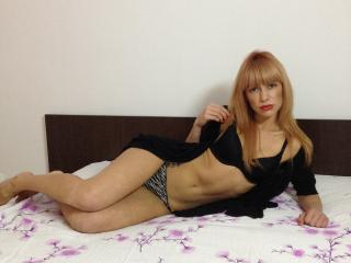 HotSensassions - Sexy live show with sex cam on XloveCam®