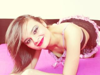 WildDanyelle - Sexy live show with sex cam on XloveCam®