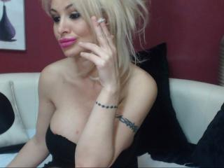SexyCynthyaX - Sexy live show with sex cam on XloveCam®