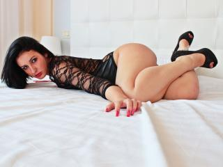SelenaaX - Sexy live show with sex cam on XloveCam