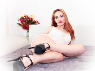 Geralyne - Sexy live show with sex cam on XloveCam®