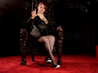 MistressCarol - Sexy live show with sex cam on XloveCam®