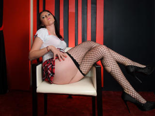 EvellyneX - Sexy live show with sex cam on XloveCam