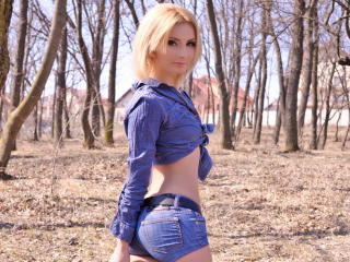 Rosalya - Sexy live show with sex cam on XloveCam