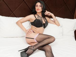 Rossane - Sexy live show with sex cam on XloveCam®