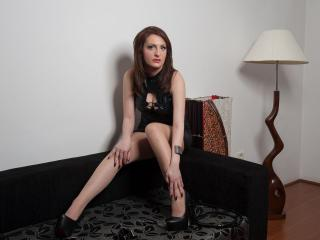 MistressKarla - Sexy live show with sex cam on XloveCam®