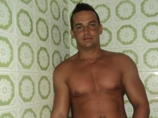RonnyCock - Sexy live show with sex cam on XloveCam®